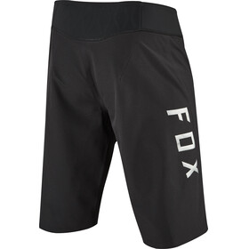 Fox Attack Pro Shorts Men black/chrome